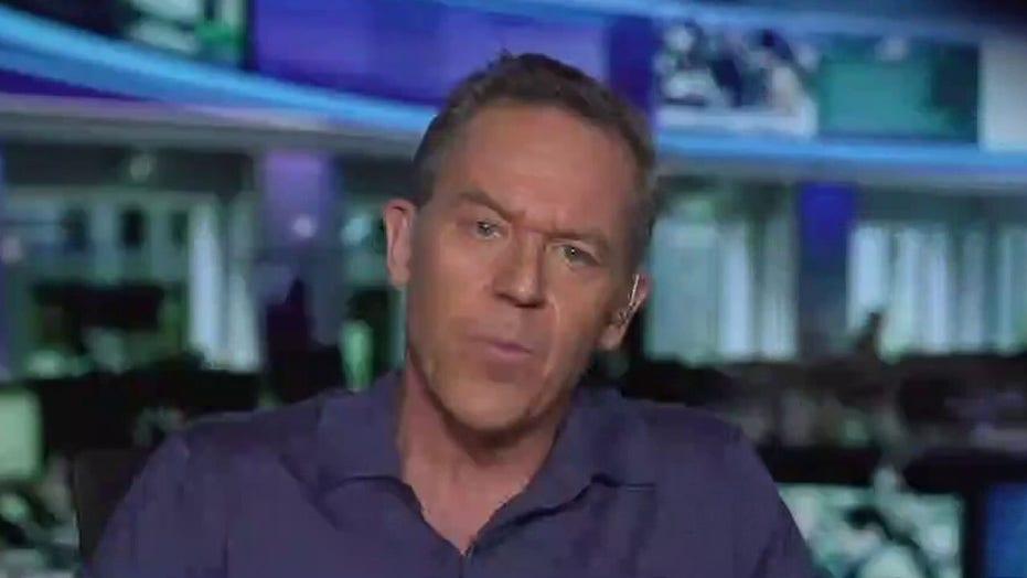 Gutfeld on Trump getting rid of critical race theory