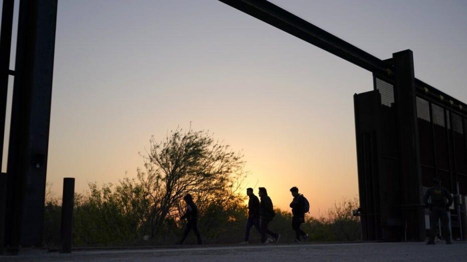 Human traffickers 'taunt' CPB, Senators during border visit: Brandon Judd