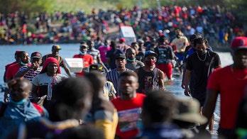 Sen. John Cornyn: Biden border policies are 'designed to fail,' expect crisis to continue