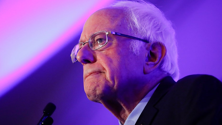 Sanders campaign looks to rebound in wake of Biden's Super Tuesday surge