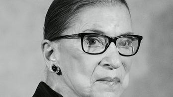 Donna Brazile: Ginsburg moved US forward — Trump and GOP want new Supreme Court justice to turn back clock