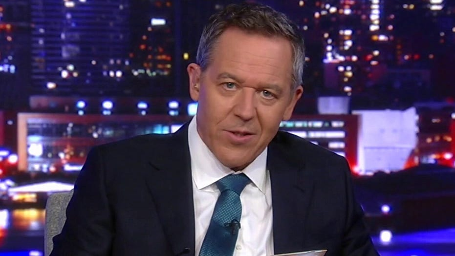 Greg Gutfeld: Hunter Biden is a victimizer, not a victim