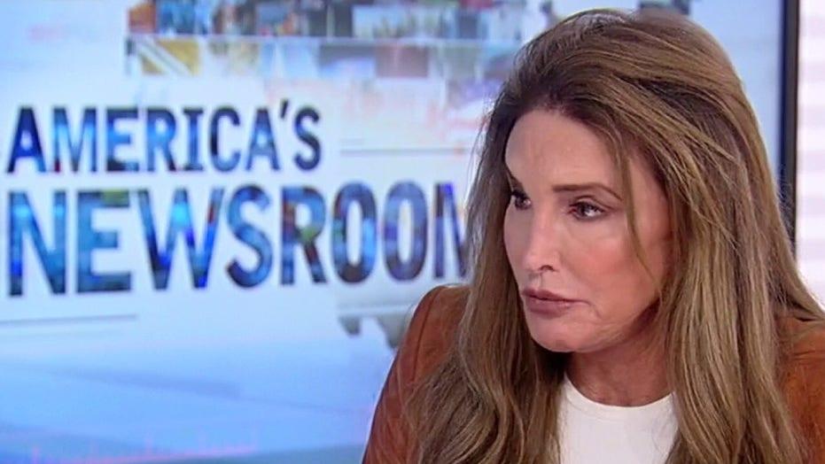 Caitlyn Jenner blasts California Gov. Newsom: He has 'destroyed the economy'