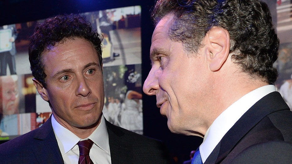 Media previously downplayed sexual harassment allegations against Andrew Cuomo