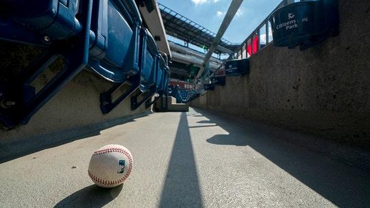 Baseball season in jeopardy?