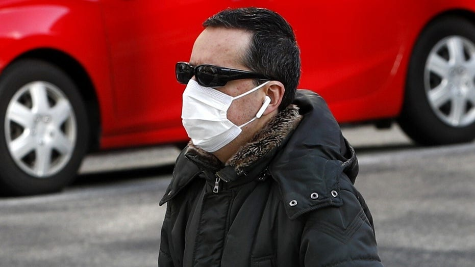 Florida official says 3M is selling face masks to foreign countries instead of his state amid COVID-19 crisis
