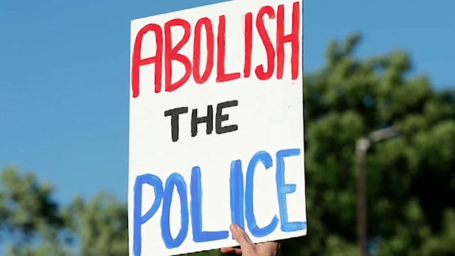 Seattle's city council moves to abolish its police department