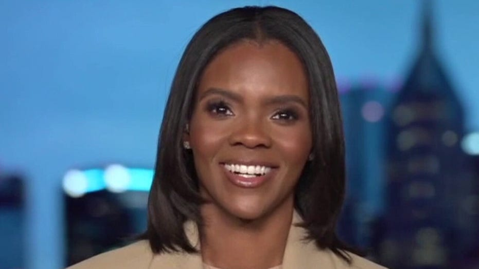 Candace Owens rips AOC's 'menstruating person' defense to heartbeat bill: 'Sad to explain basic biology'