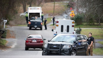 Authorities identify dead man found near body of South Carolina girl