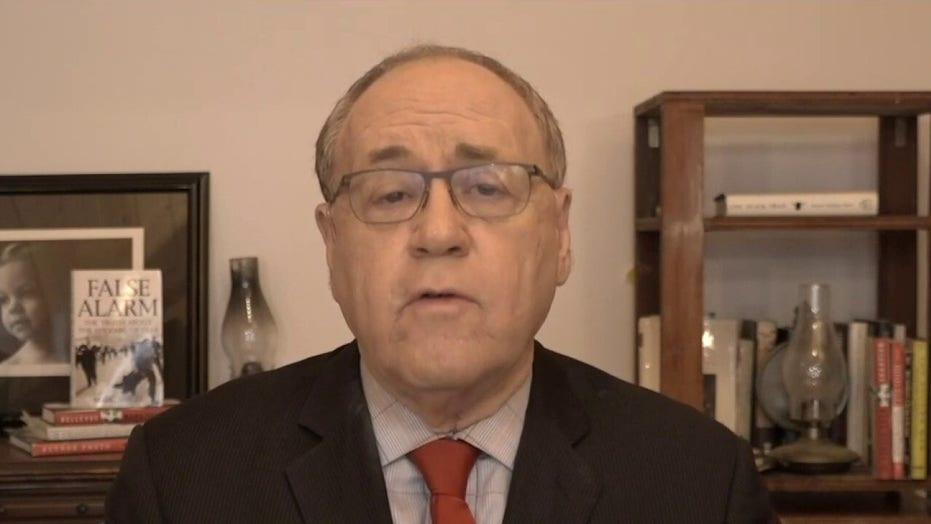 Dr. Siegel: Hotspots emerging, stop ignoring social distance guidelines
