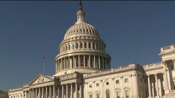 The 51st state? Republicans call DC statehood push a power grab