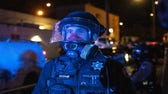 Seattle crime surges as politicians vote to cut police budget
