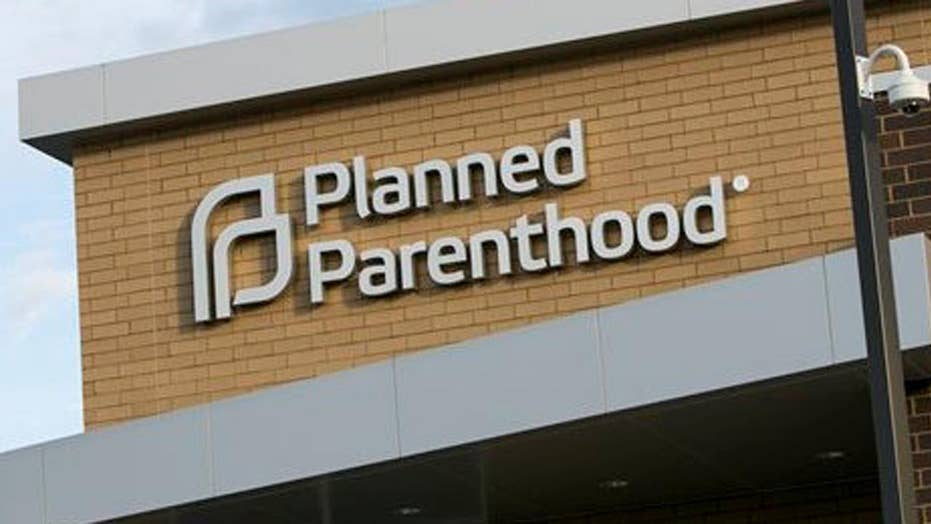 Planned Parenthood affiliates apply for, receive loans from federal government's Paycheck Protection Program