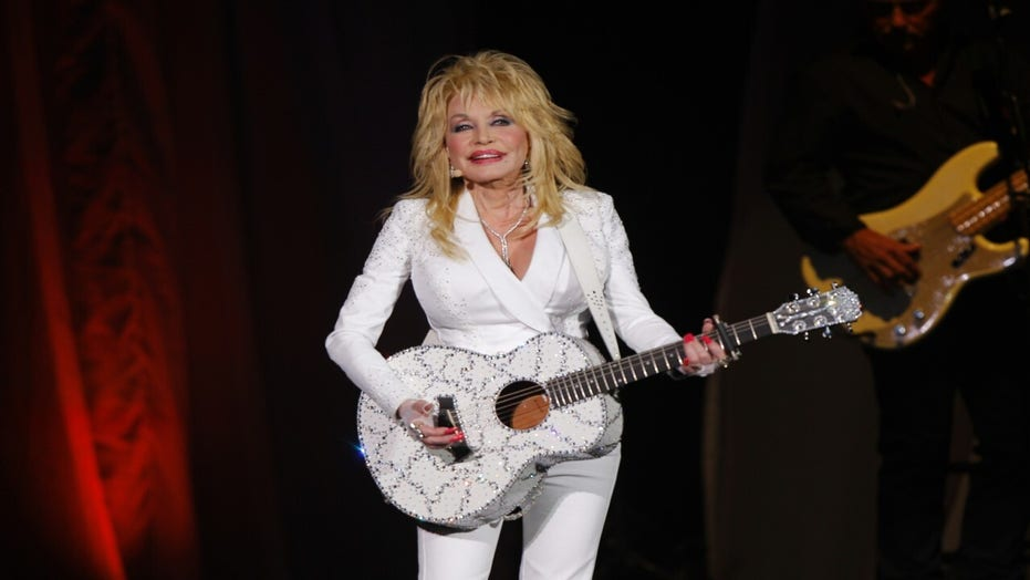 John Rich: Vox's critique of Dolly Parton's 'dark side' is 'off the rails'