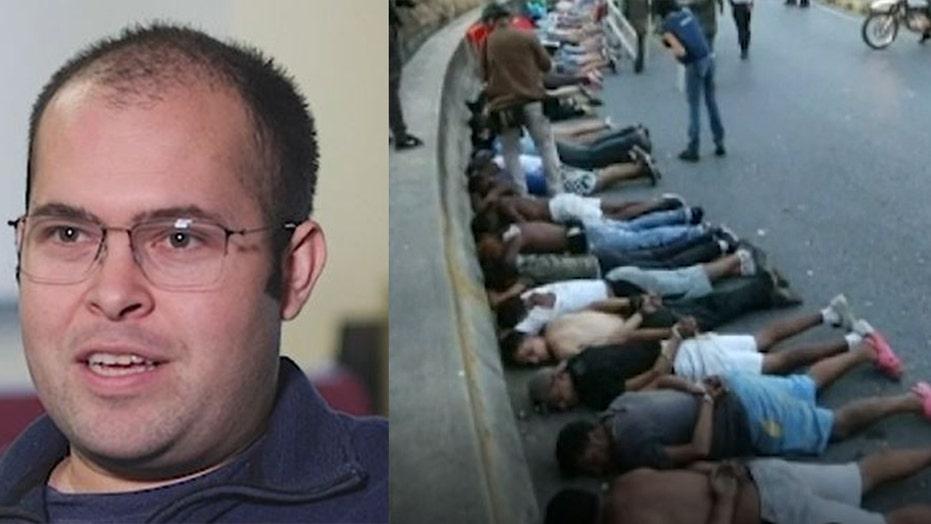 My Socialism Nightmare: Venezuelan capitalist shares the deadly side of socialized medicine