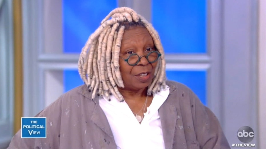 Whoopi Goldberg mistakenly touts Dr. Jill Biden for surgeon general