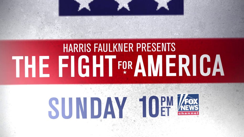 'Harris Faulkner Presents: The Fight for America'