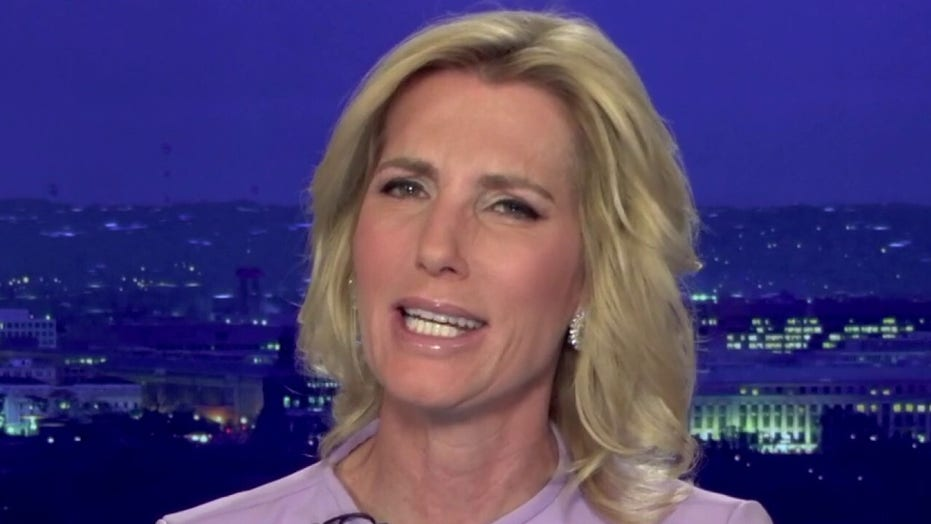 Ingraham: Media lauds HHS hydroxychloroquine 'whistleblower'