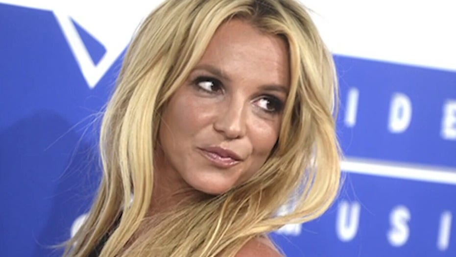 'The Five' on Britney Spears speaking out