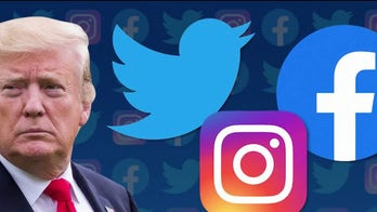 Cal Thomas: Twitter, Facebook ban Trump and free speech is tested again