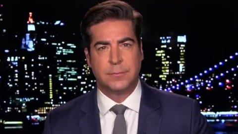 Jesse Watters: The true origin of COVID