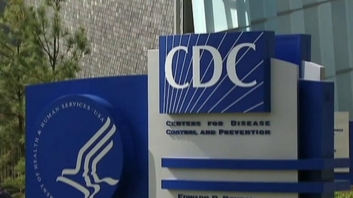 CDC: Fully vaccinated people can travel in US