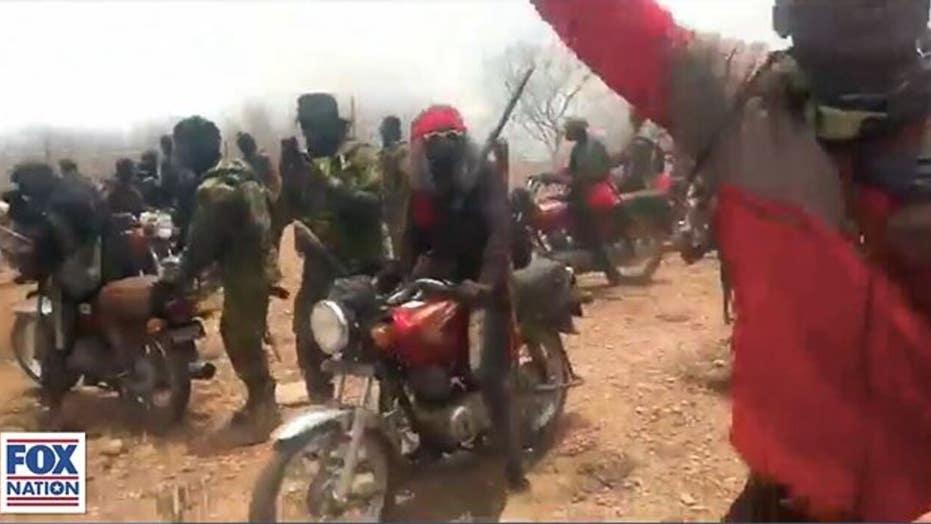 Christians in Nigeria living under a 'big cloud of terror': Nigerian journalist