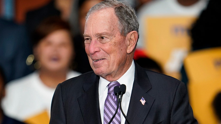 Bloomberg under fire for old remarks suggesting farming doesn't take much intelligence