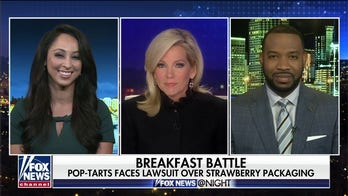 Class action suit claims Strawberry Pop-Tarts deceives health-conscious consumers: Night Court