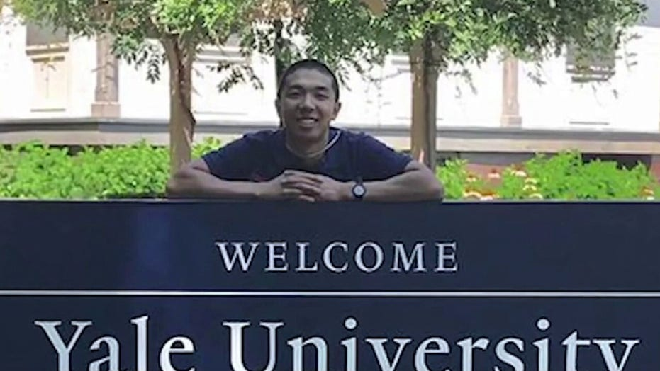 Mystery after Yale graduate student fatally shot