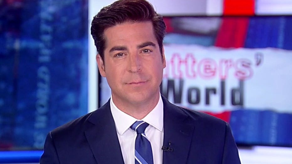 Watters: President Biden 'doesn't have a clue' on how to address surging violence in cities across the US