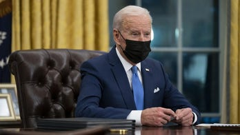 Biden moves to dramatically increase refugee admissions