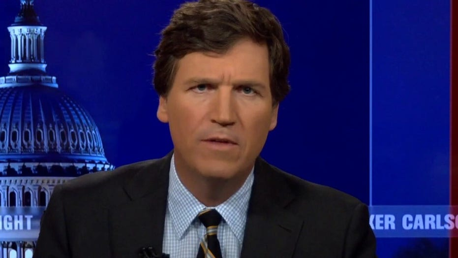 Tucker Carlson: The White House has new instructions for Americans – lower your expectations
