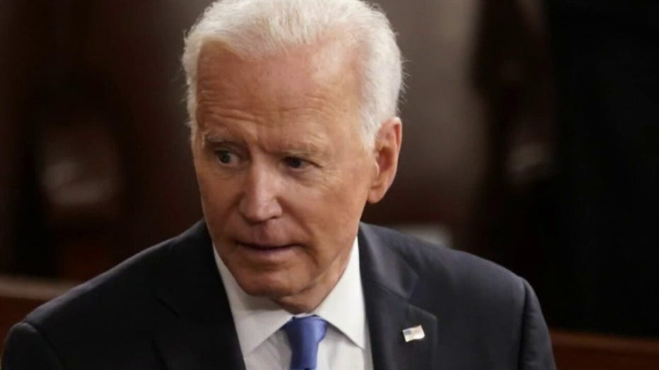 Biden falsely claims $2T infrastructure plan will create 16 million jobs