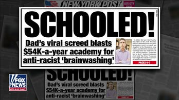 New York City private schools accused of brainwashing students