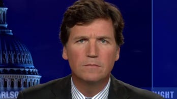 Tucker Carlson: If \'White rage\' is a medical condition, how do you catch it?