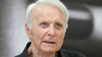 Robert Conrad dead at age 84
