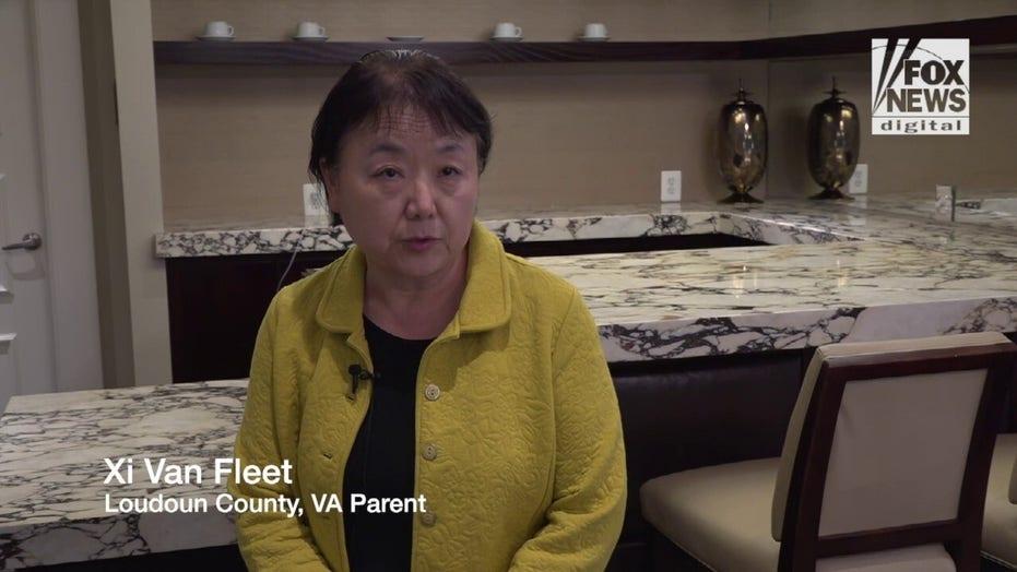 Virginia mom who survived Maoist China says DOJ, school board association use 'communist tactics'