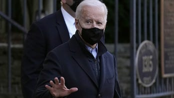 Biden's $1.9T coronavirus relief bill heads to the House for final vote