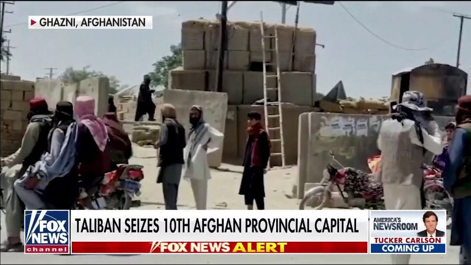 Rebecca Grant: Battle for Afghanistan – Taliban could be defeated by this brutal strategy