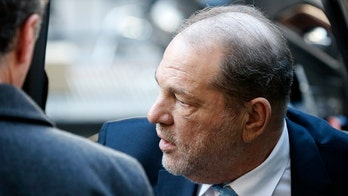 Weinstein jury indicates split over two charges in sexual assault trial