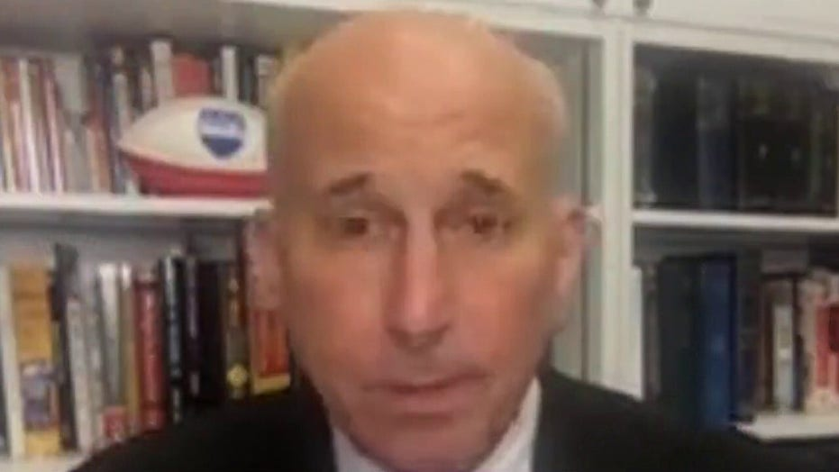 Rep. Louie Gohmert speaks to Sean Hannity after testing positive for COVID-19