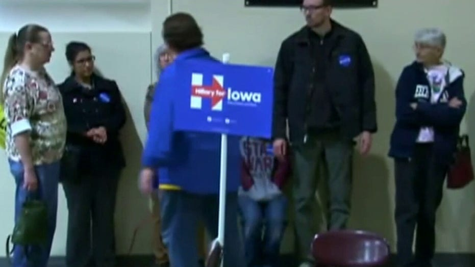 Iowa Democrat Party says coding issue caused voting app to only report partial data