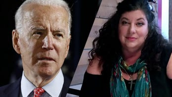 Leslie Marshall: GOP attacks Biden for alleged sexual misconduct, but ignores allegations against Trump