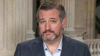 Sen. Cruz chairing hearing on Antifa's role in violence across America