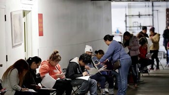 Tough numbers: Is staggering unemployment the new normal?