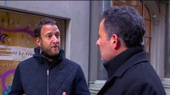 Dave Portnoy tours empty NYC storefronts as Barstool Fund receipts top $27M for small businesses