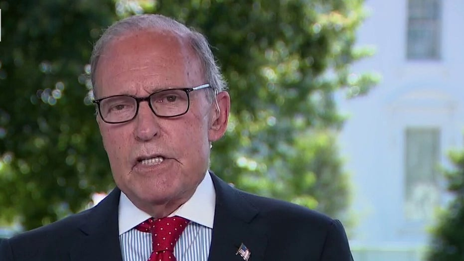 Kudlow: Trump willing to consider incentivizing schools to reopen