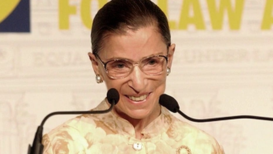 Sen. Manchin: Hope we have enough decency to honor Ginsburg until we lay her to rest