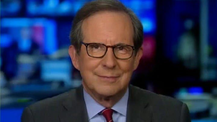 Chris Wallace talks bringing 9/11 architect to justice